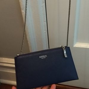 Sorial chain wallet!